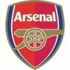 Arsenal drakt barn