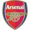 Arsenal drakt dame