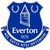 Everton drakt barn