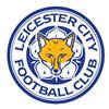 Leicester City drakt