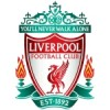 Liverpool drakt dame