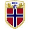 Norge drakt