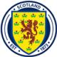 Scotland drakt