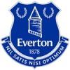 Everton drakt barn