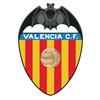 Valencia drakt