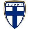 Finland EM Drakt