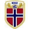 Norge drakter