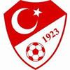 Tyrkia EM Drakt